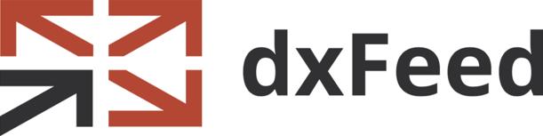 DxFeed-logo