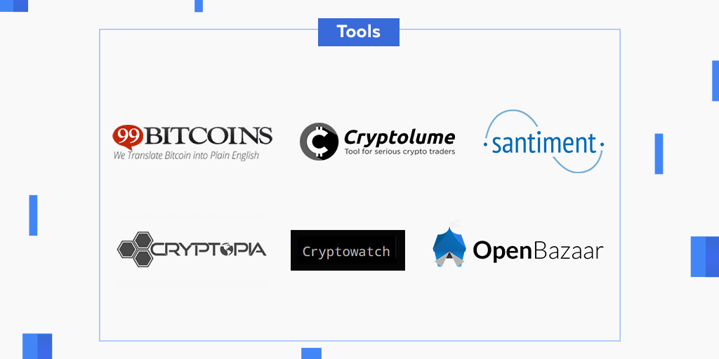Crypto Trading Ecosystem: 81+1 Tools, Services, and Media to Make