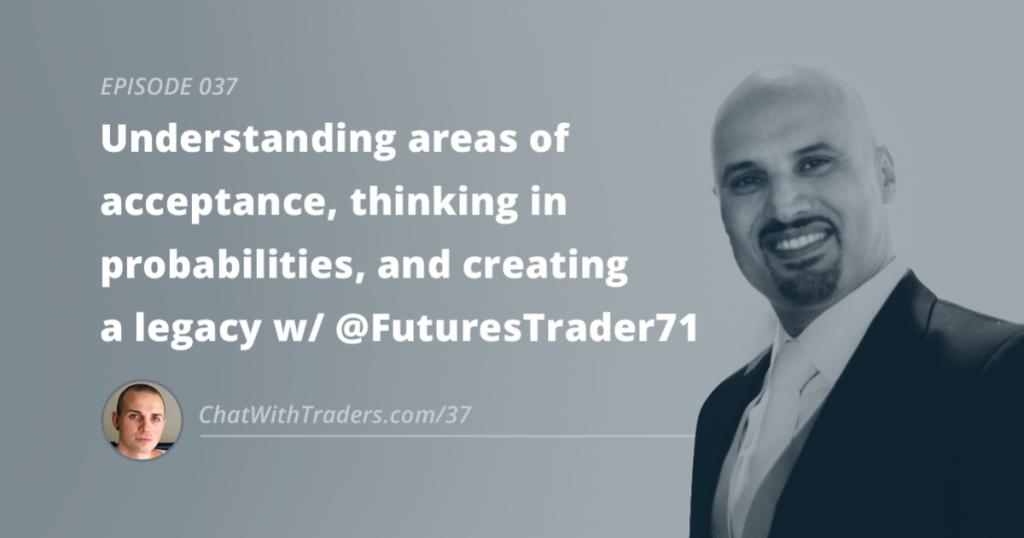 FuturesTrader71 Bookmap Interview
