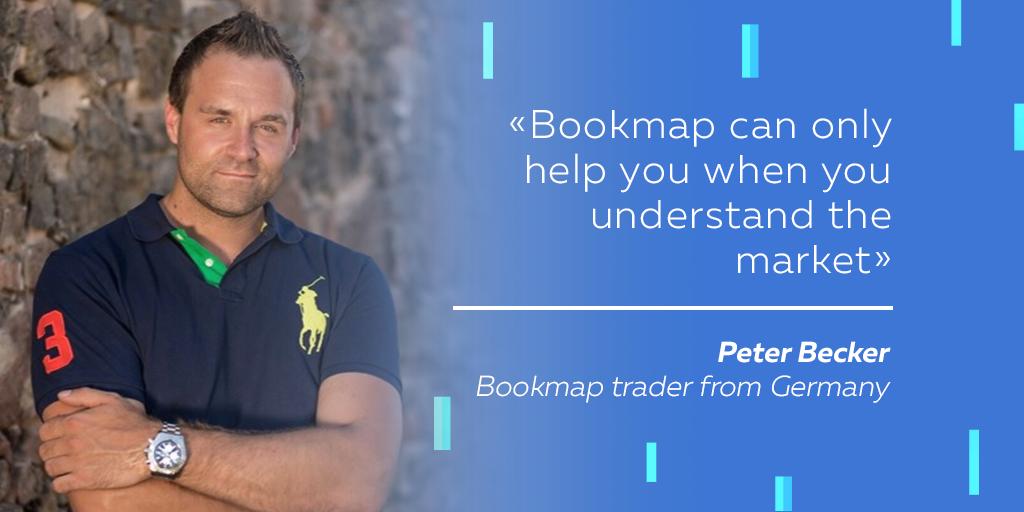 Trading Depth Interview #19: Peter Becker Demystifies